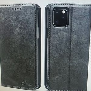Wallet case iPhone 11 6.5